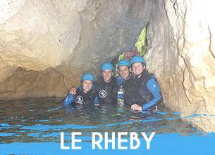 Le Rhéby